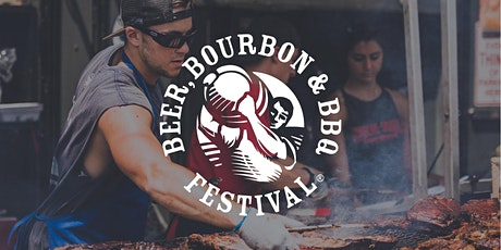 Beer, Bourbon & BBQ Festival - Tampa tickets