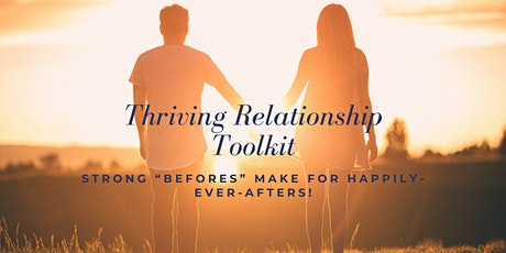 Thriving Relationship Toolkit tickets