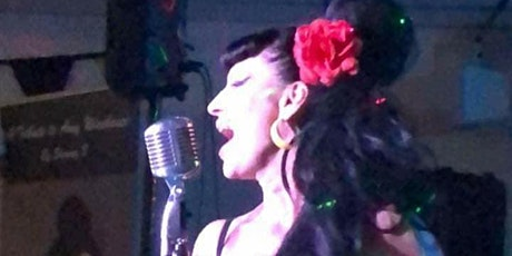 A Tribute to Amy Winehouse by Sammy B tickets