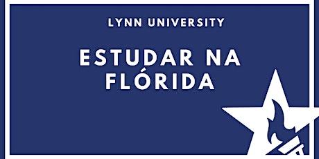 Estudar na Flórida com Lynn University ingressos