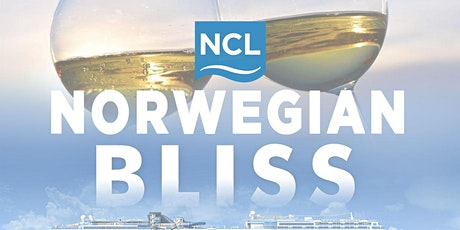 Norwegian Bliss - Wine Themed Experience tickets