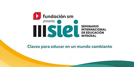 SIEI PR 2020: Claves para educar en un mundo cambiante entradas