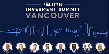 Virtual Real Estate Investment Summit tickets