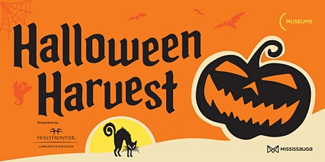 Halloween Harvest Festival tickets