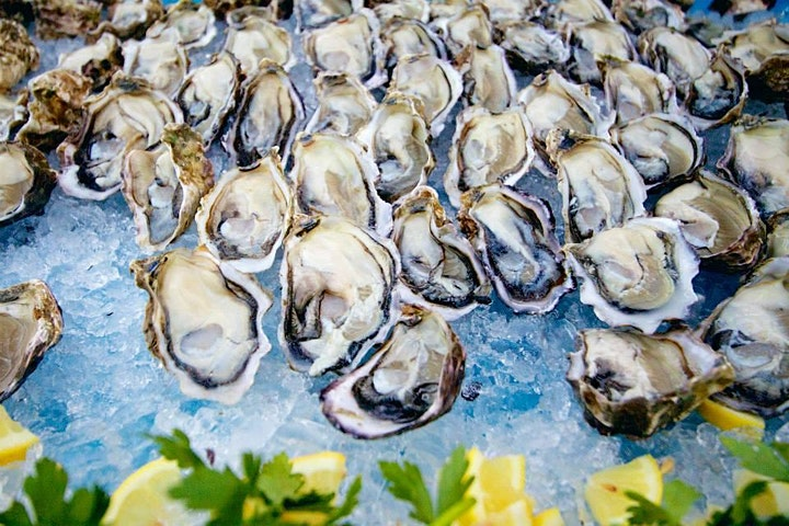 Stone Street Oysterfest at Route 66! image