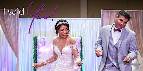I Said Yes! Wedding Show Daytona Beach, FL tickets