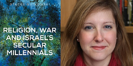 Religion, War and Israel's Secular Millennials: Being Reasonable? tickets
