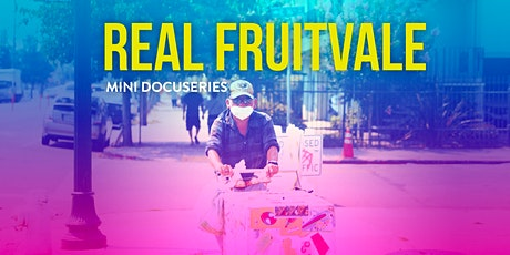 Conversations and Cocktails with the Creators of Real Fruitvale tickets