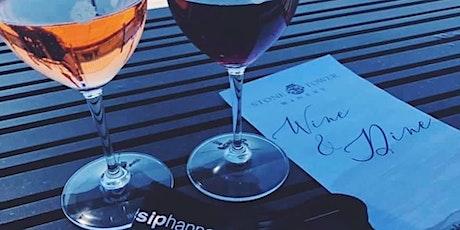 Marshall Homecoming Wine Dinner tickets