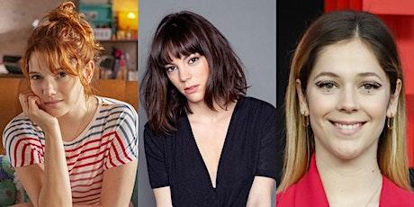 De Barcelona al món: actrius que ho estan petant entradas