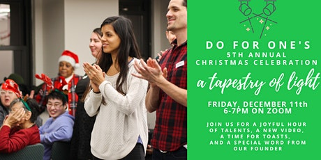 5th Annual Christmas Celebration: A Tapestry of Light tickets
