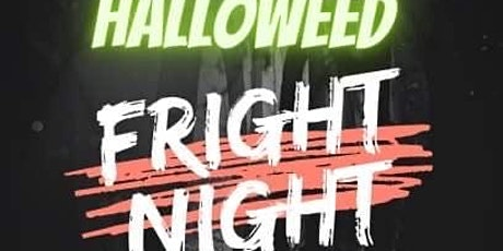 Chronic  Cardz and ABU Events HalloWeed Costume Party Kickback&Afterparty tickets