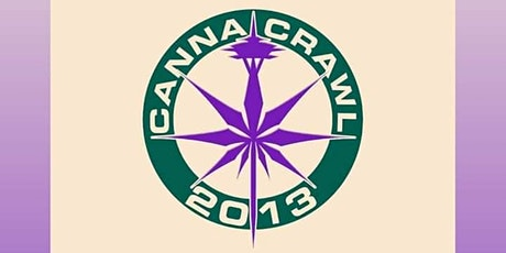 CannaCrawl tickets