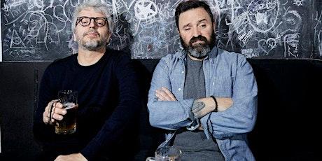 Podcast: Seriefobia Live! entradas
