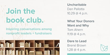 Book Club · Dare to Lead tickets