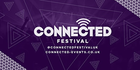 Connected Festival 2021 tickets