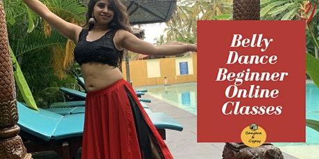 Belly Dance Workshop tickets