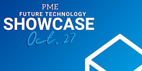 Professional Military Education (PME) Future Technology Showcase tickets