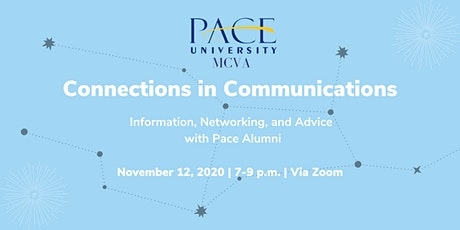 Connections in Communications Tickets