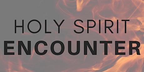 Holy Spirit Encounter tickets