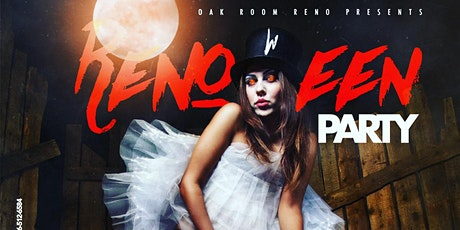 Renoween Latin Party at Tahoe tickets