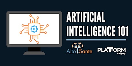 Artificial Intelligence 101 tickets