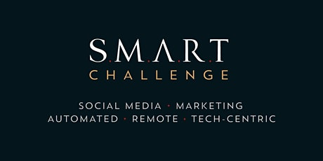 S.M.A.R.T Challenge - October 2020 tickets