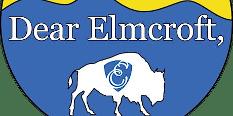 Dear Elmcroft, Virtual 5k tickets