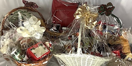 Trinity Church Basket Auction (Online and In-person) tickets