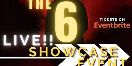 ***The Six***Showcase at Blends Daiquiri Lounge tickets