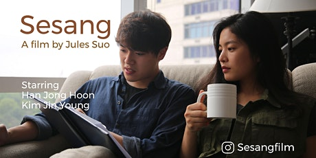 KAFFNY 2020: Sesang premiere (Independent New Wave Night) tickets