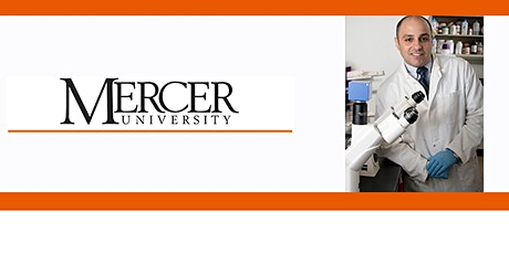 "Research ""Screen Talk"" with Dr. Nader Moniri November 6 at 2:00pm tickets"