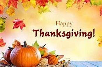 Thanksgiving Dinner- Glen Burnie tickets