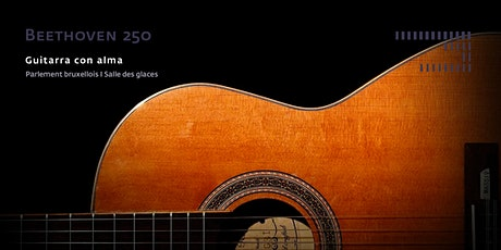 Beethoven 250 - Guitarra con alma billets