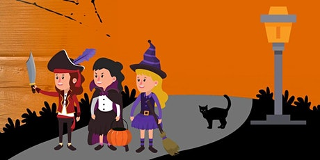 Track or Treat Trail @ Templederry Kenyons GAA Walking Track tickets