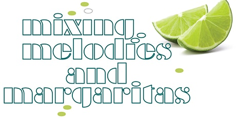 Mixing Melodies and Margaritas | Urban Stages Virtual Benefit tickets