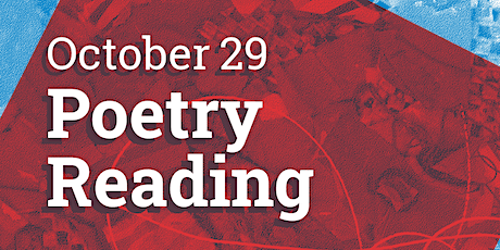 Poetry Reading: Poems from the Arts of Life tickets
