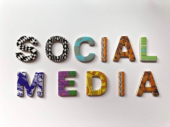 E-Commerce 101 - Mastering Your Social Media Platforms image