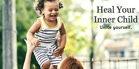 Heal Your Inner Child ONLINE tickets