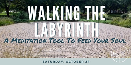 Walking the Labyrinth tickets