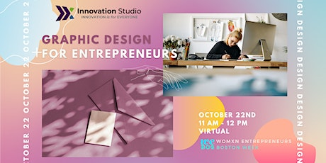 Workshop   Intro to Design and Branding for Entrepreneurs tickets