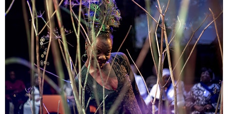 African Storytelling Workshop with Griot Chinyere (#BHInterruptions) tickets
