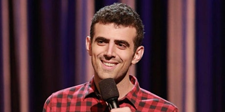 Laughs on Tap featuring Sam Morril tickets