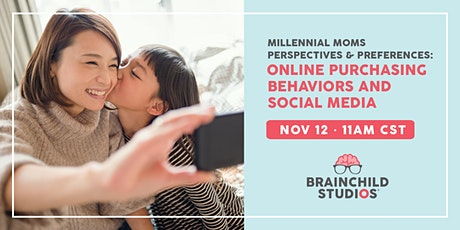 Millennial Mom Preferences and Perspectives on Online Purchasing Behaviors tickets