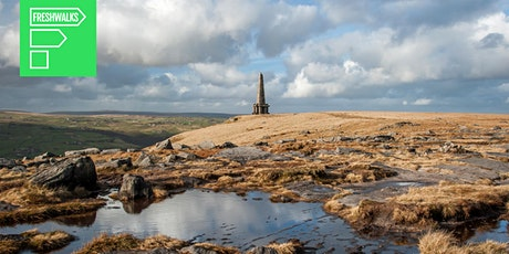 Hebden Bridge Circular (to Stoodley Pike) tickets