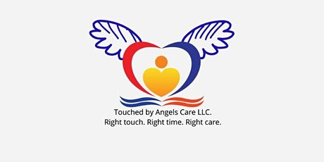 Touched by Angels Care Business Launch & Fundraiser Party tickets