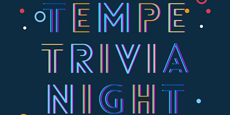 Tempe Trivia Night- FREE to play! tickets