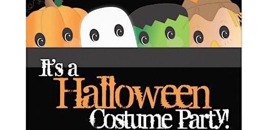 Halloween Events 2020 Near 21043 Columbia, MD Halloween Events | Eventbrite