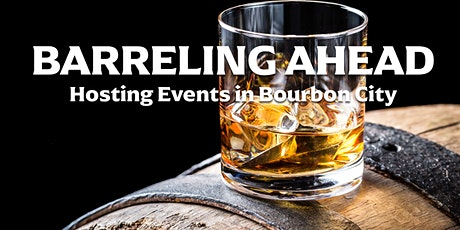 Barreling Ahead tickets