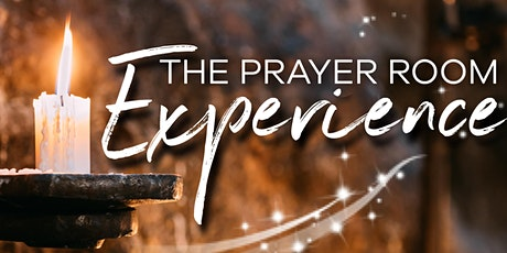 The Prayer Room Experience tickets
